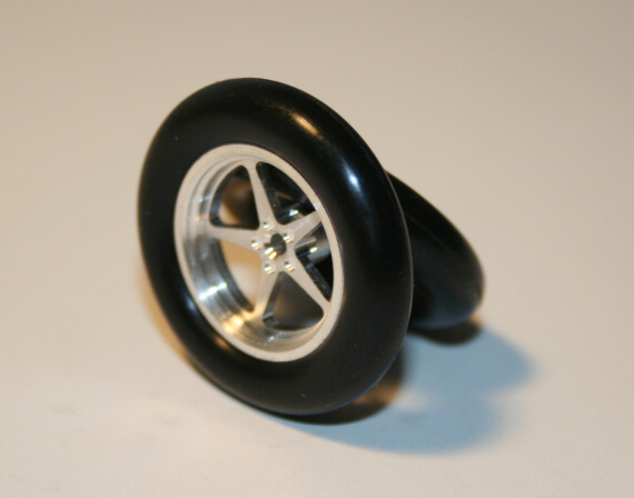 FAT Roadster o-rings
